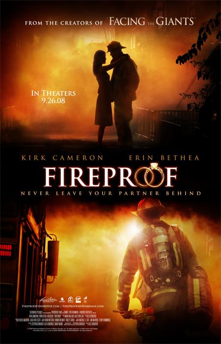 Fireproofslide