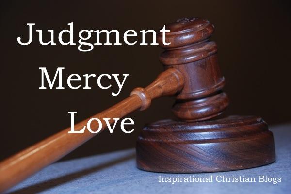 Judgement?