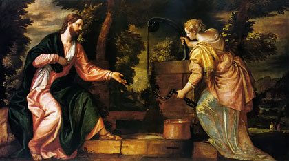 Christ_and_Woman_of_Samaria_Veronese_1550