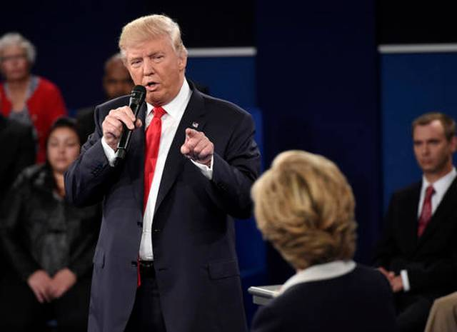 on-october-9-2016-donald-trump-squared-off-with-hillary